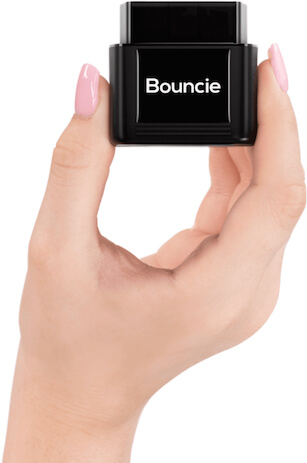 Bouncie Smart Car Tracking Device